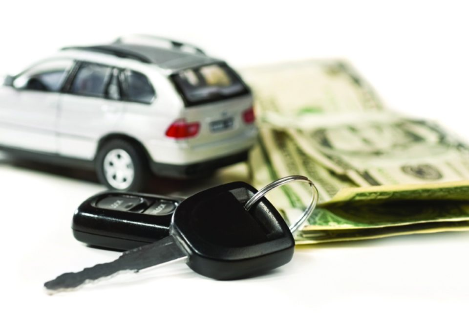 A list of benefits of car title loans