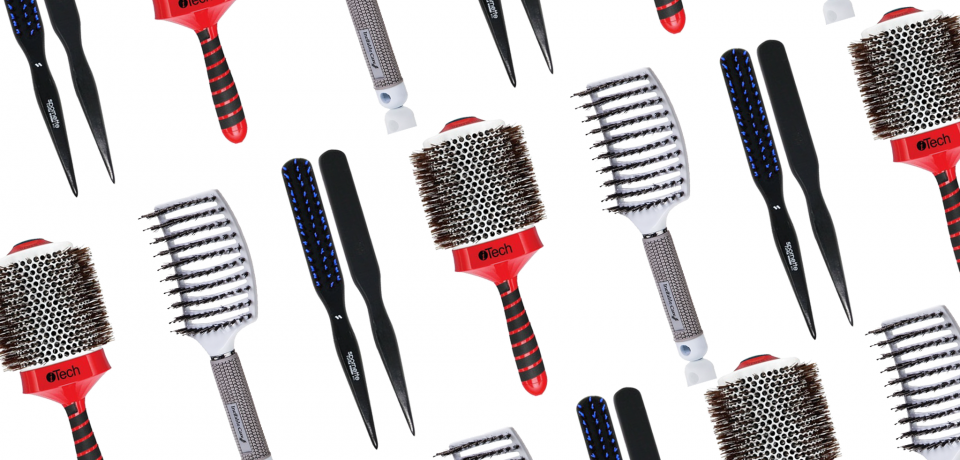 How to obtain a healthy hair with Boar Bristle Hair brushes