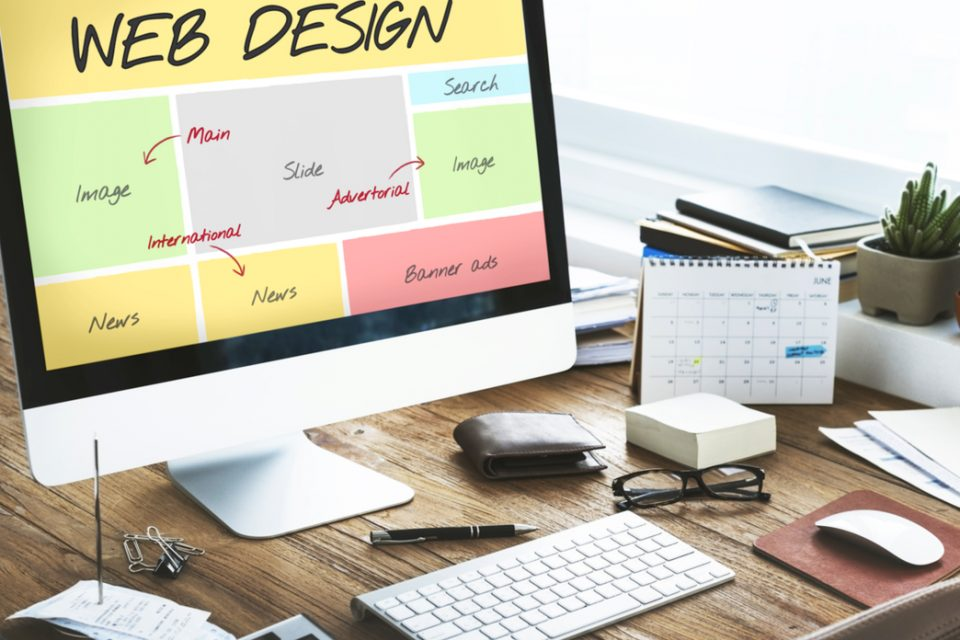 Choose the Best Web Designer and Create Your Presence Online