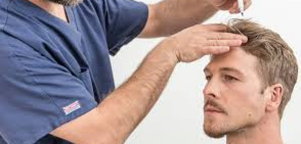 When Hair Loss is Normal and When to worry about it
