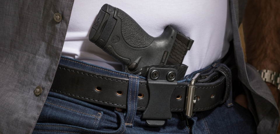 What to look at before buying concealed carry holsters?