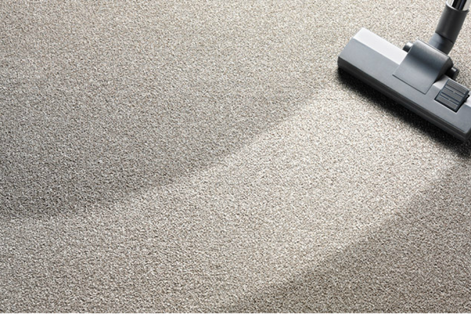 Methods used by the companies for rug cleaning