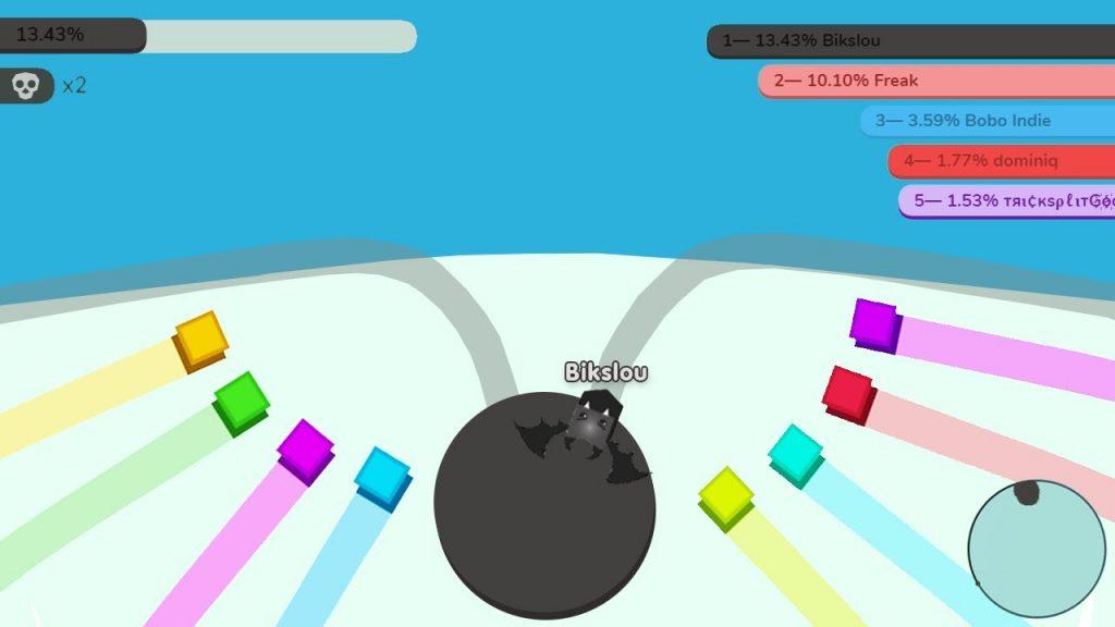 paper.io2 games online