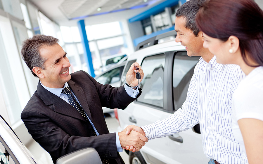 a decent dealer to buy pre-owned cars