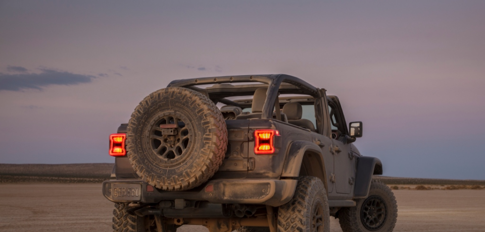 How to find the best custom Jeep in Fullerton?