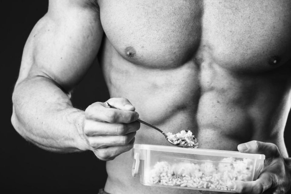 Guidelines for choosing protein powder