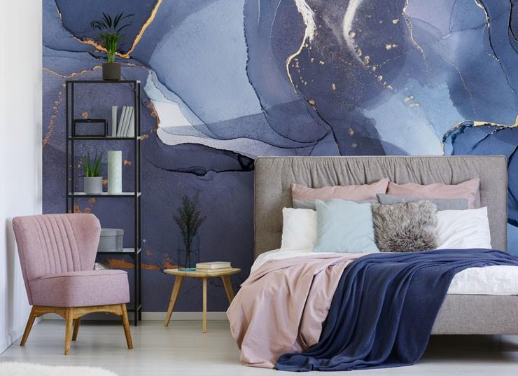 selecting a wallpaper