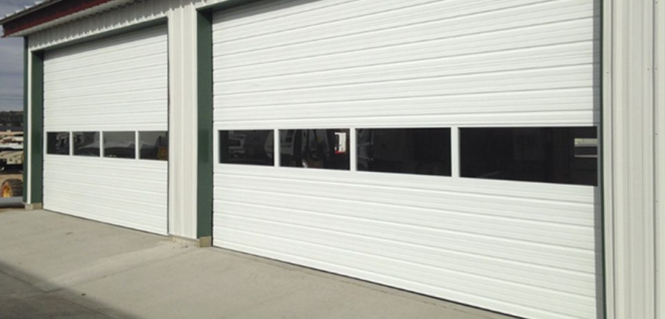 Searching for the best garage doors