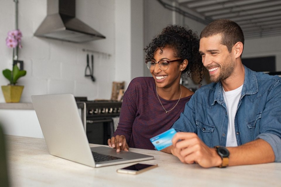 Several ways you can make money selling online